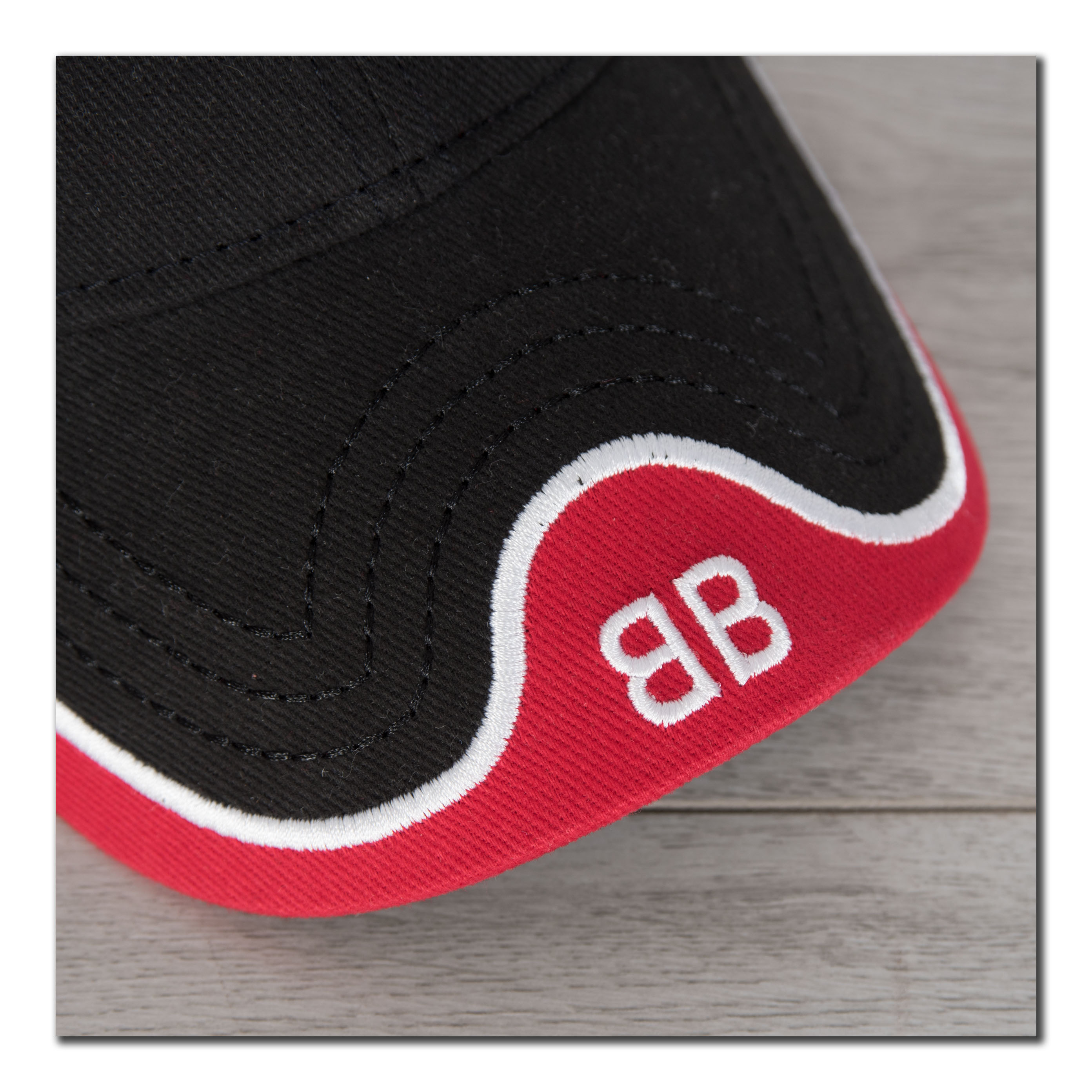 062f65f4a55 Balenciaga 450  Authentic New Baseball Cap With BB Embroidered Logo ...