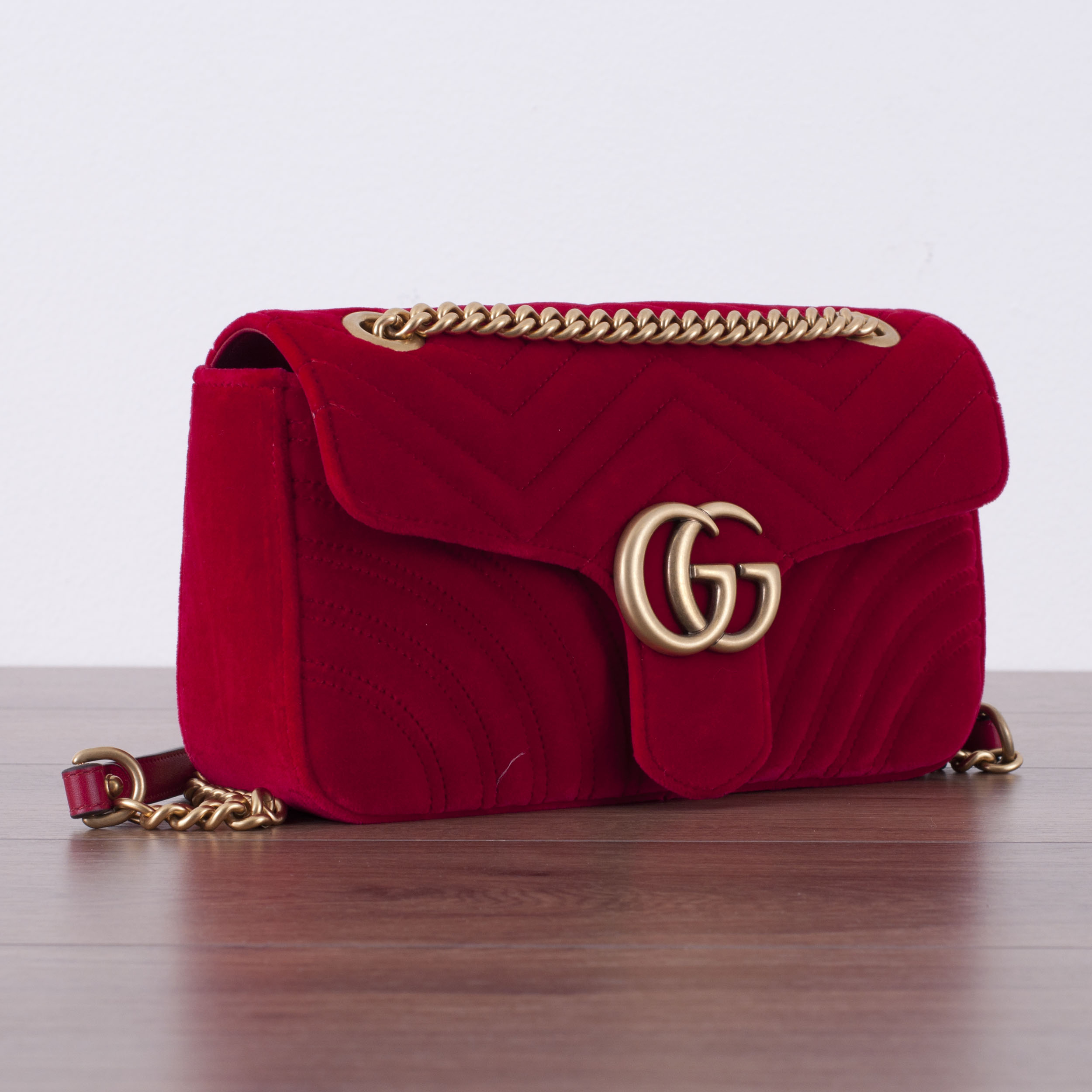 dca9d0b0a2ba Gucci Marmont New Handbag On Ebay | Stanford Center for Opportunity ...